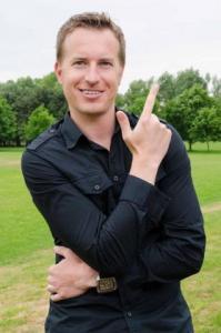 Peter Van Maele verkiezingen VLD 2012