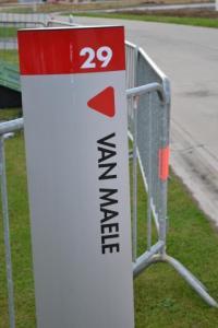 Peter Van Maele